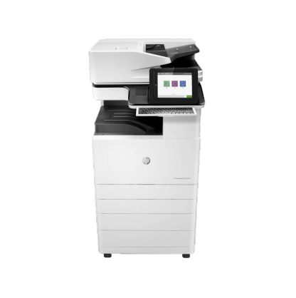 HP Color LaserJet MFP E77825dn/E77825z