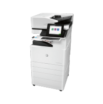 HP Color LaserJet MFP E77830dn/E77830z