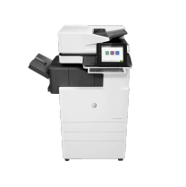 HP Color LaserJet MFP E87640dn/E87640z