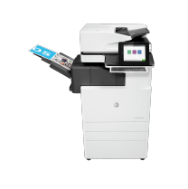 HP Color LaserJet MFP E87660dn/E87660z