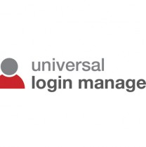 Universal Login Manager ULM