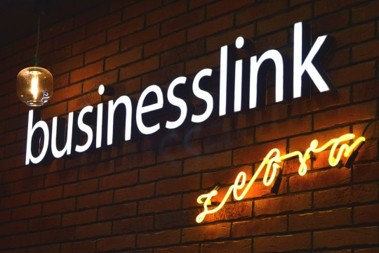 Business Link - Zebra Tower